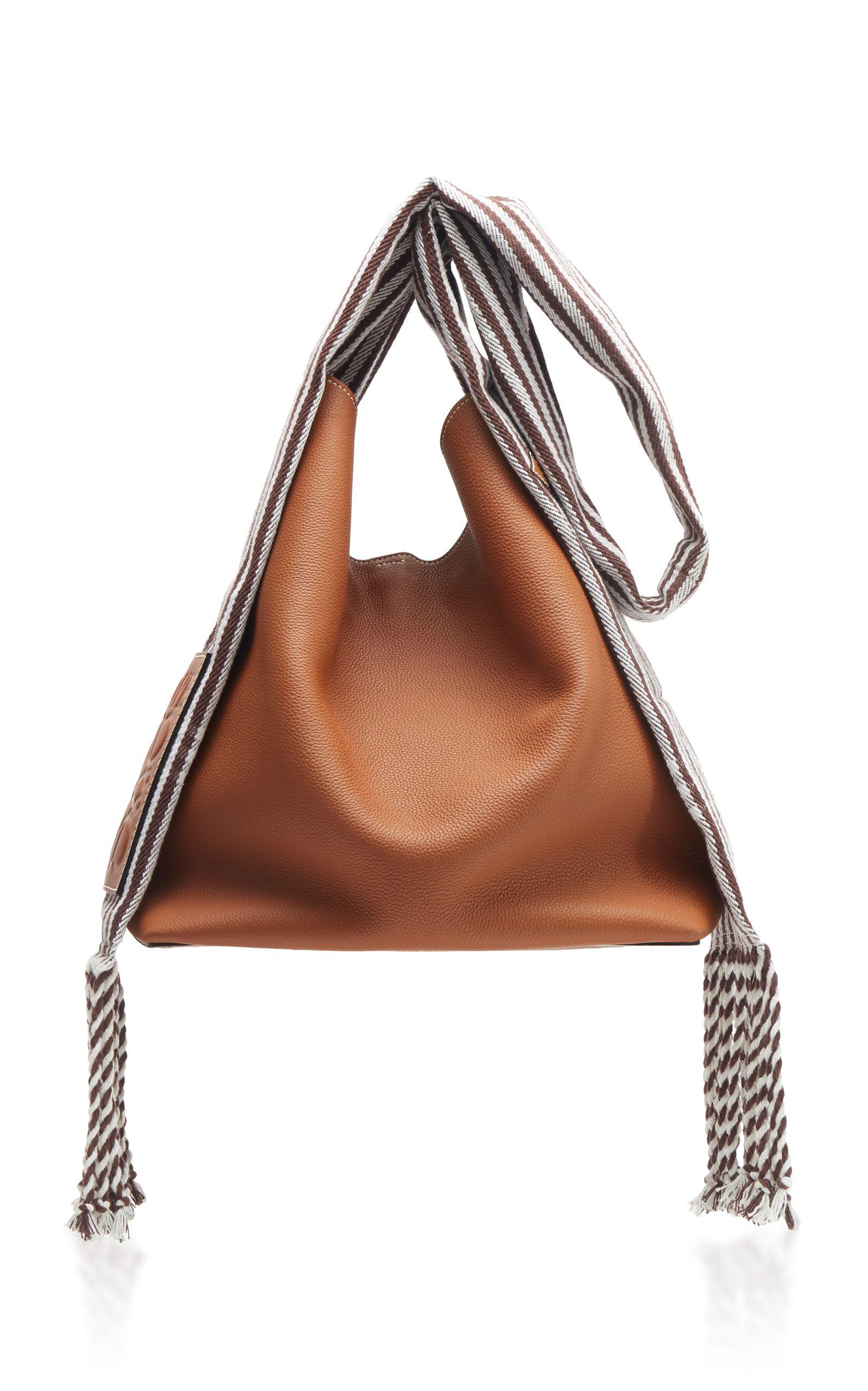 Loewe Bufanda Bucket Loewe Bag Bufanda gxUSnEW8
