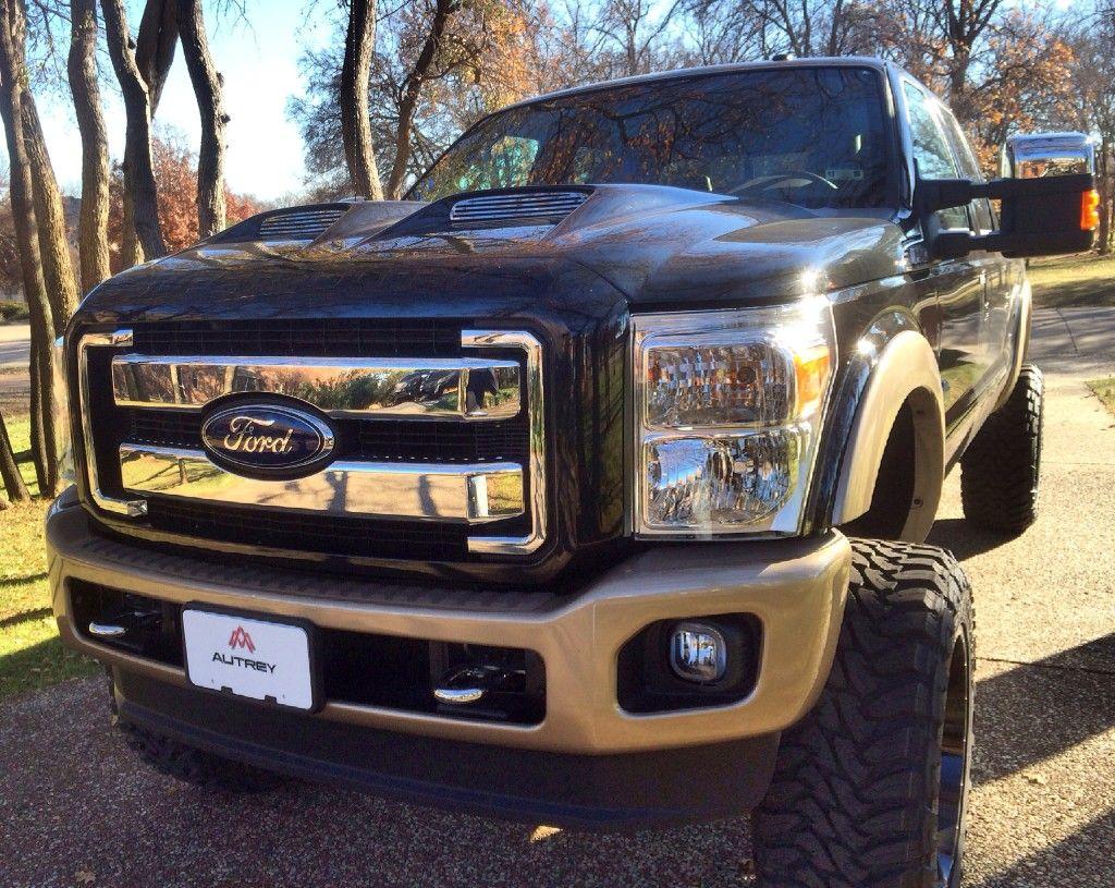 2014 king ranch f250 diesel ford pickup autos post. Black Bedroom Furniture Sets. Home Design Ideas