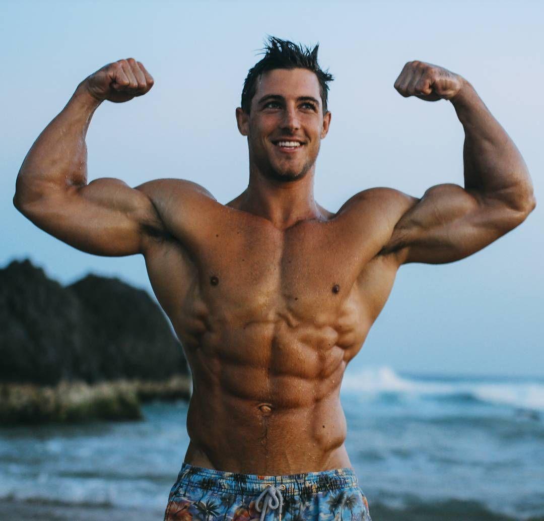Australian muscle men — img 11