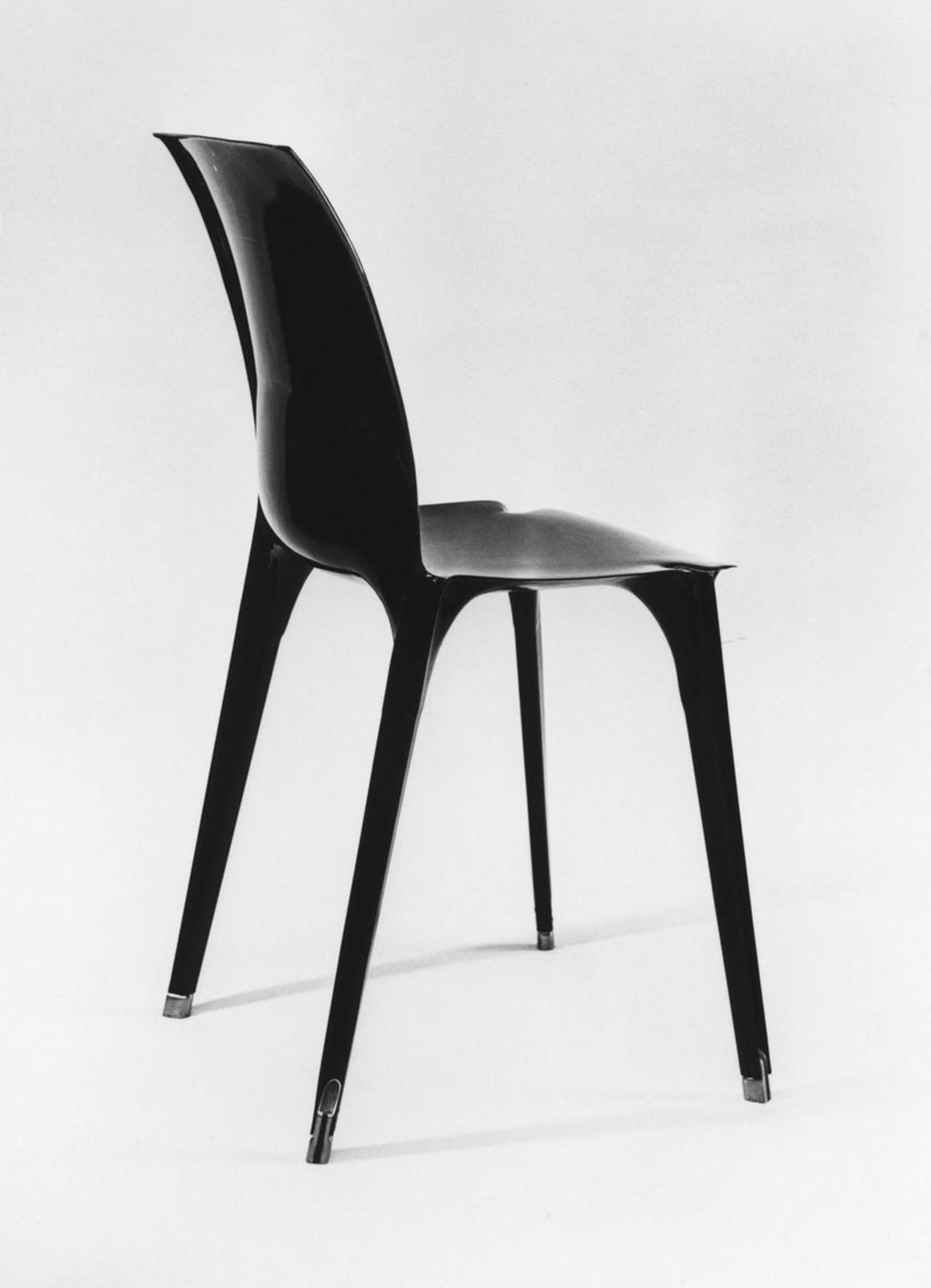 Richard Sapper Lambda 1963 Metal Chairs Furniture Design Furniture Accessories