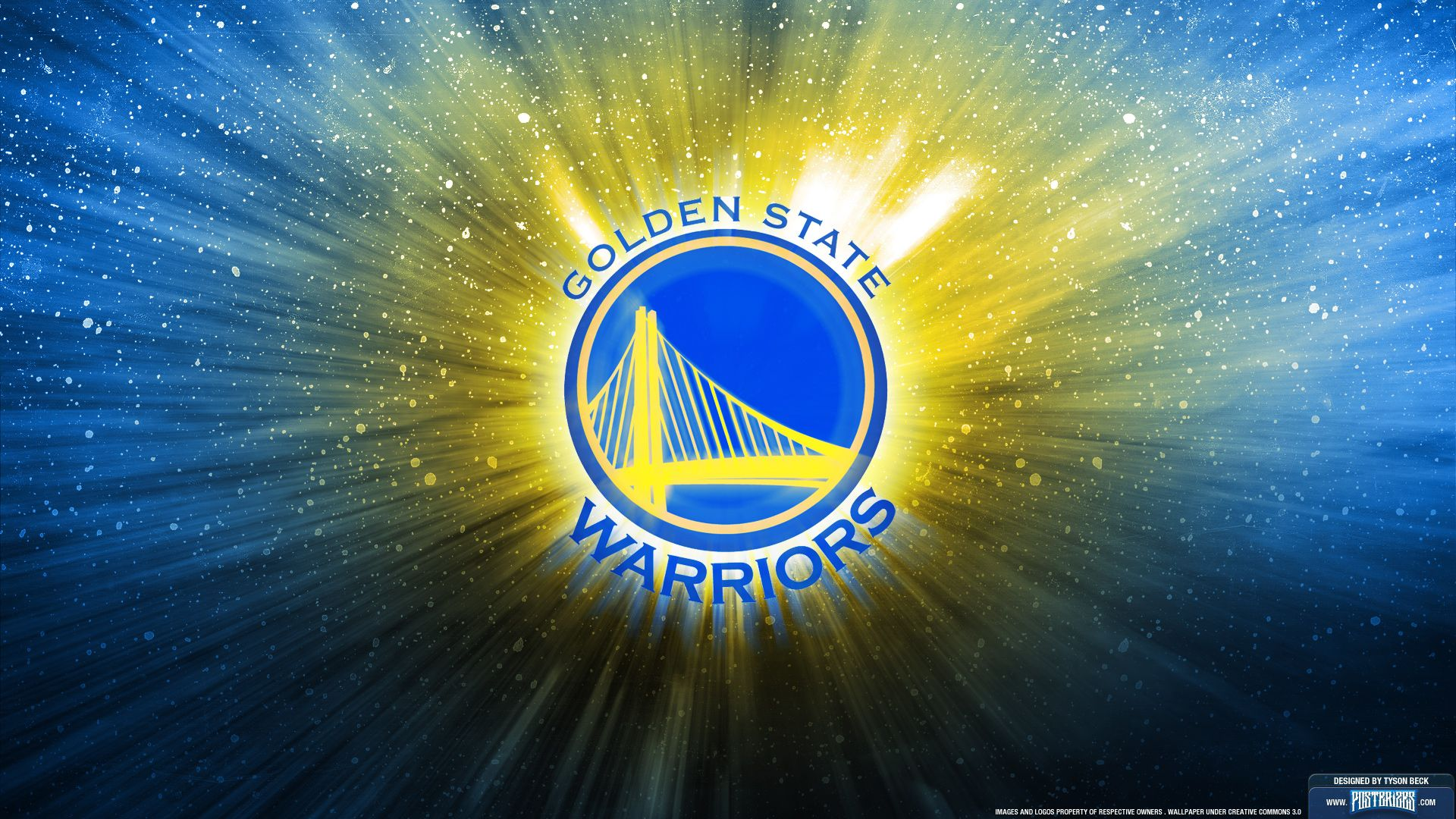 golden state warriors | Golden State Warriors Logo Wallpaper
