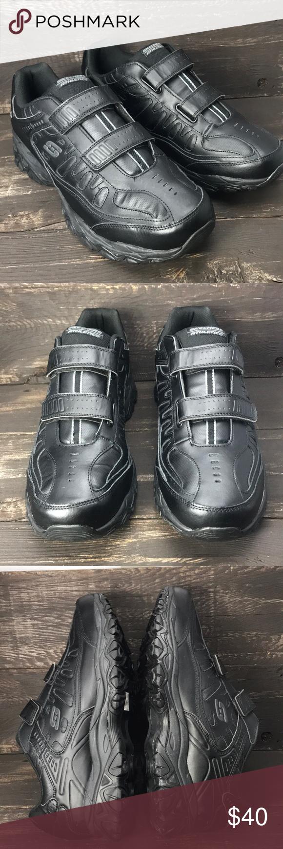 Skechers After Burn Memory Fit Sneakers