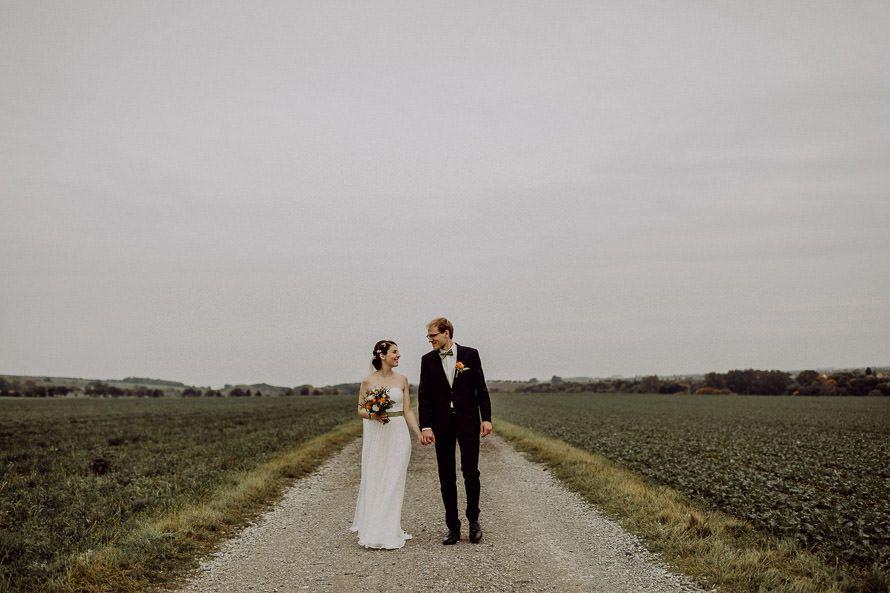 044 Herbst Hochzeit Alte Remise Hochzeitsfotograf Weimar Freie Trauung Herbsthochzeit Trauung Hochzeit