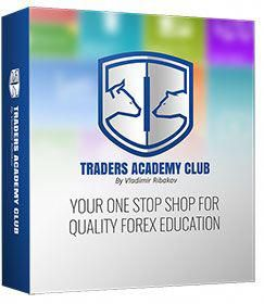 Forex trading investment club