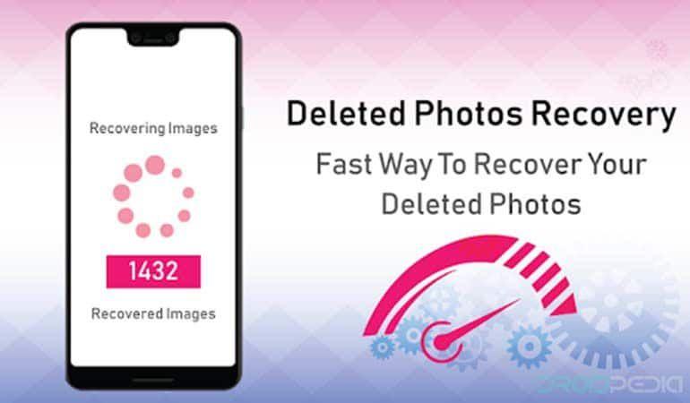 4 Cara Mengembalikan File Yang Terhapus Di Hp Android In 2021 Hp Android Android Gaming Logos