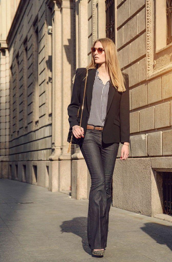 3fc53edd32f 46 Best Fashion Women s Jeans. 46 Best Fashion Women s Jeans Corporate  Outfits