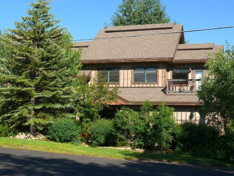 House vacation rental in Steamboat Springs, CO, USA from VRBO.com! #vacation #rental #travel #vrbo