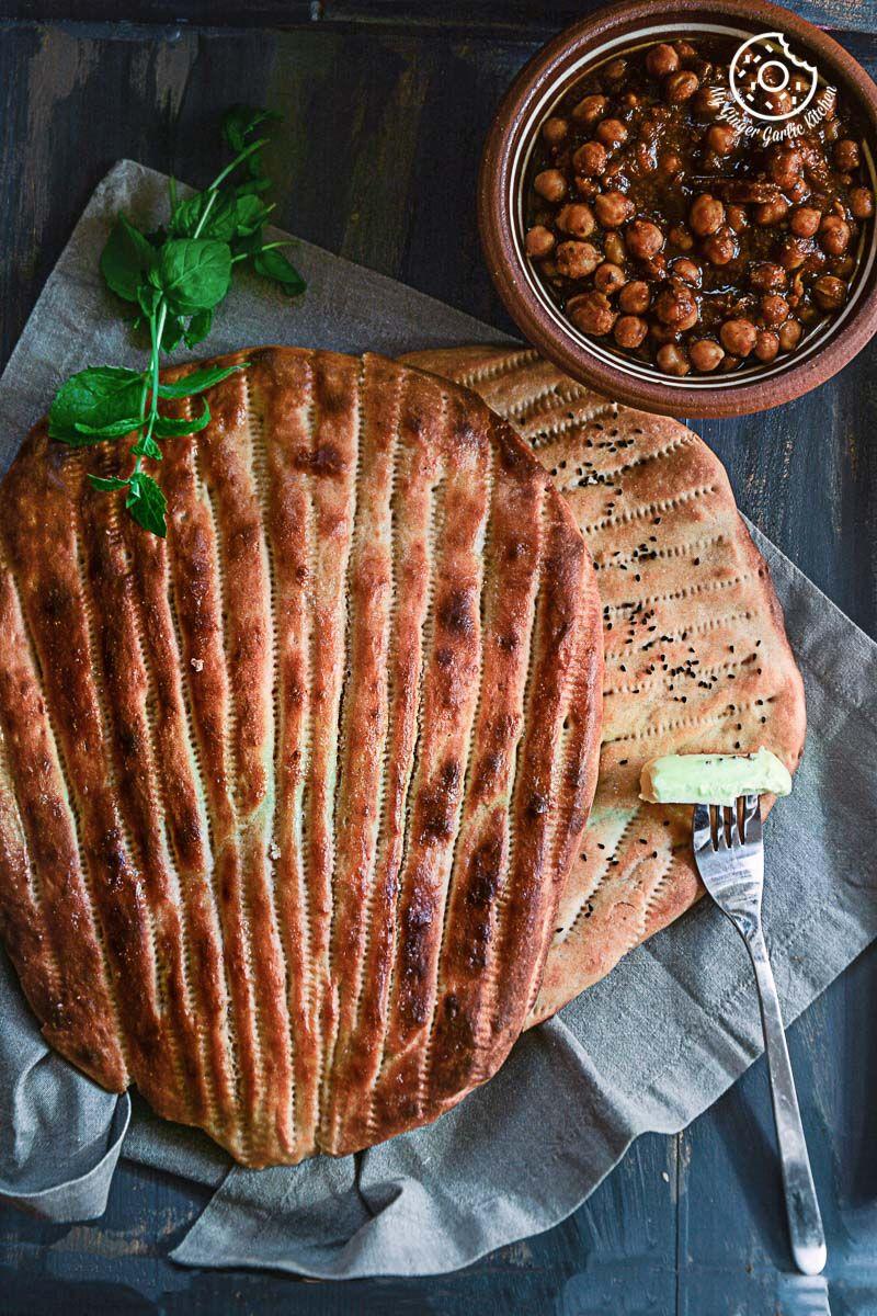 Rezepte Afghanische Küche