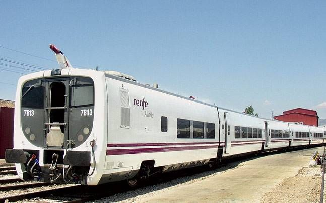 High Speed Talgo Trains Coming To India Train High Speed Speed
