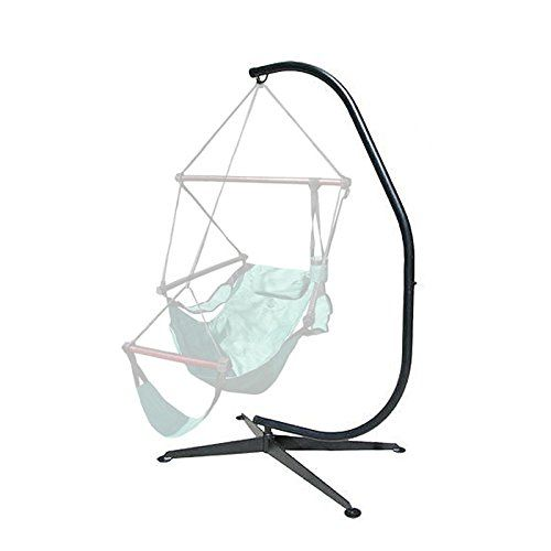 bestdealdepot steel c frame hammock air chair stand 2015 amazon top rated hammock stands bestdealdepot steel c frame hammock air chair stand 2015 amazon      rh   pinterest
