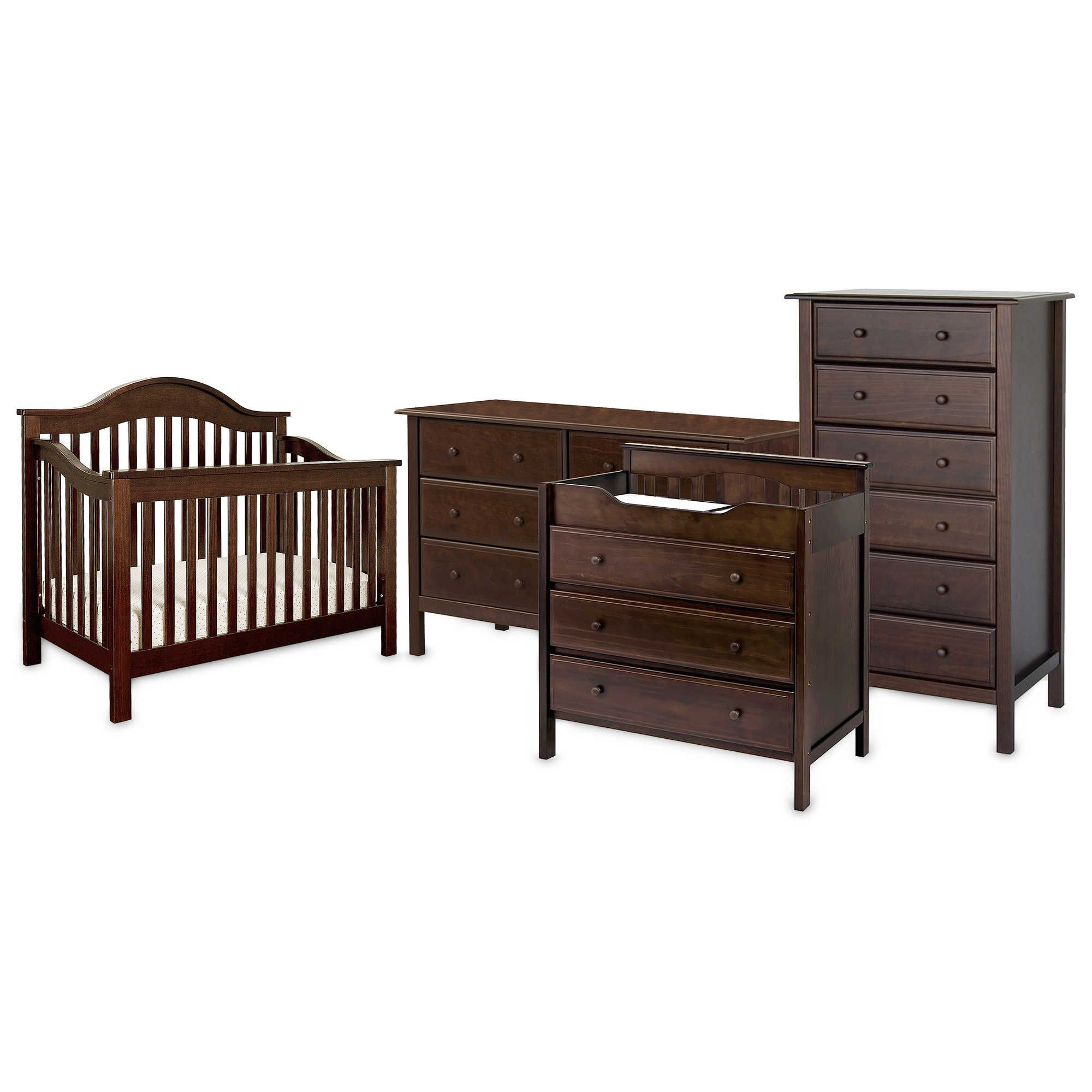 The DaVinci Jayden Furniture Collection Boasts Clean And Sophisticated  Lines That Add Modish Style To Any Nursery. Versatile Storage Features  Provide Room ...