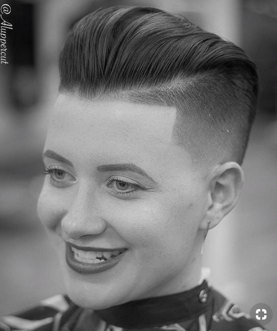 pin by scot murphy on mannish haircuts on women in 2019