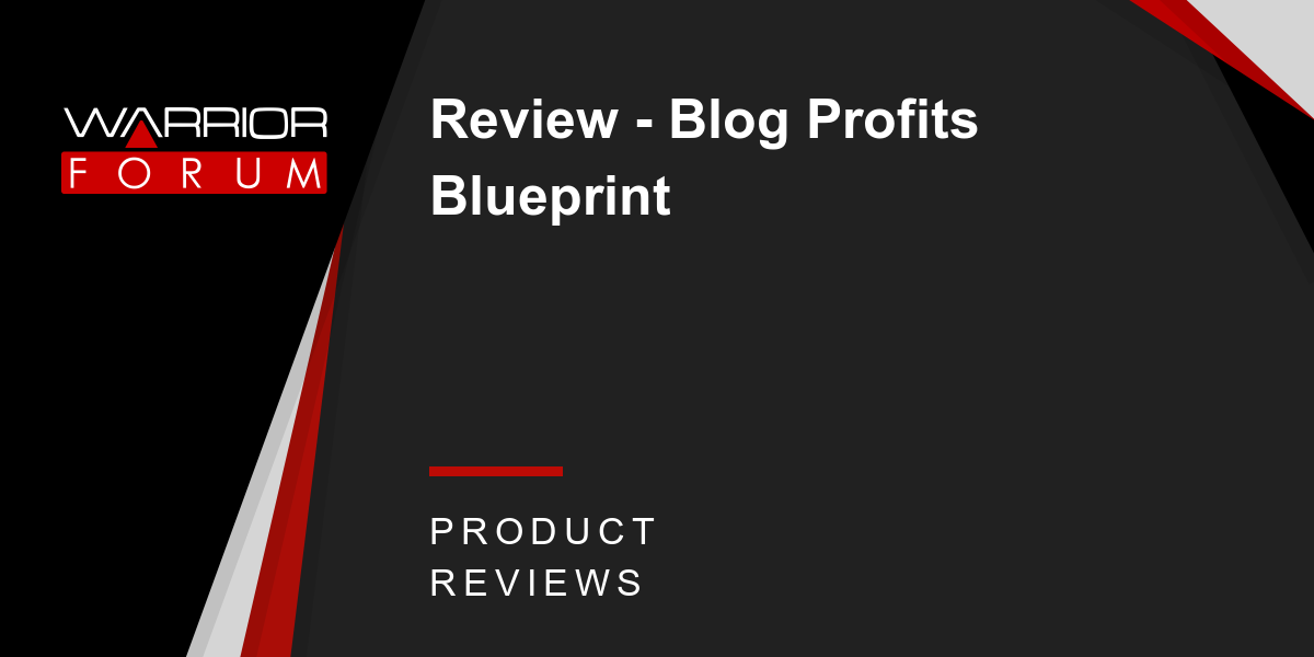 Checkout blog profit blueprint plr review bonus learn more here club proud to show you my blog profit blueprint review hope you will enjoy it malvernweather Images