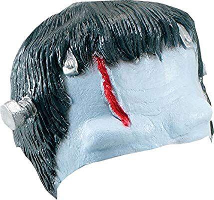 Amazon.com: Bristol Novelty MD034 Frankenstein Headpiece ...