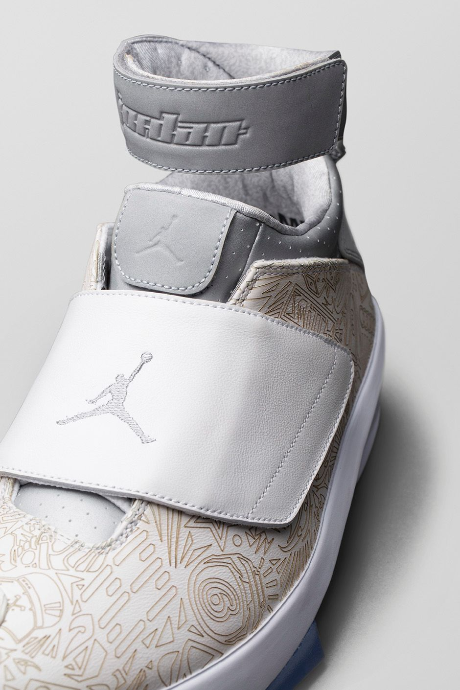 a3709748225 The highly anticipated Nike Air Jordan 20 Laser White is all set to hit the  stores