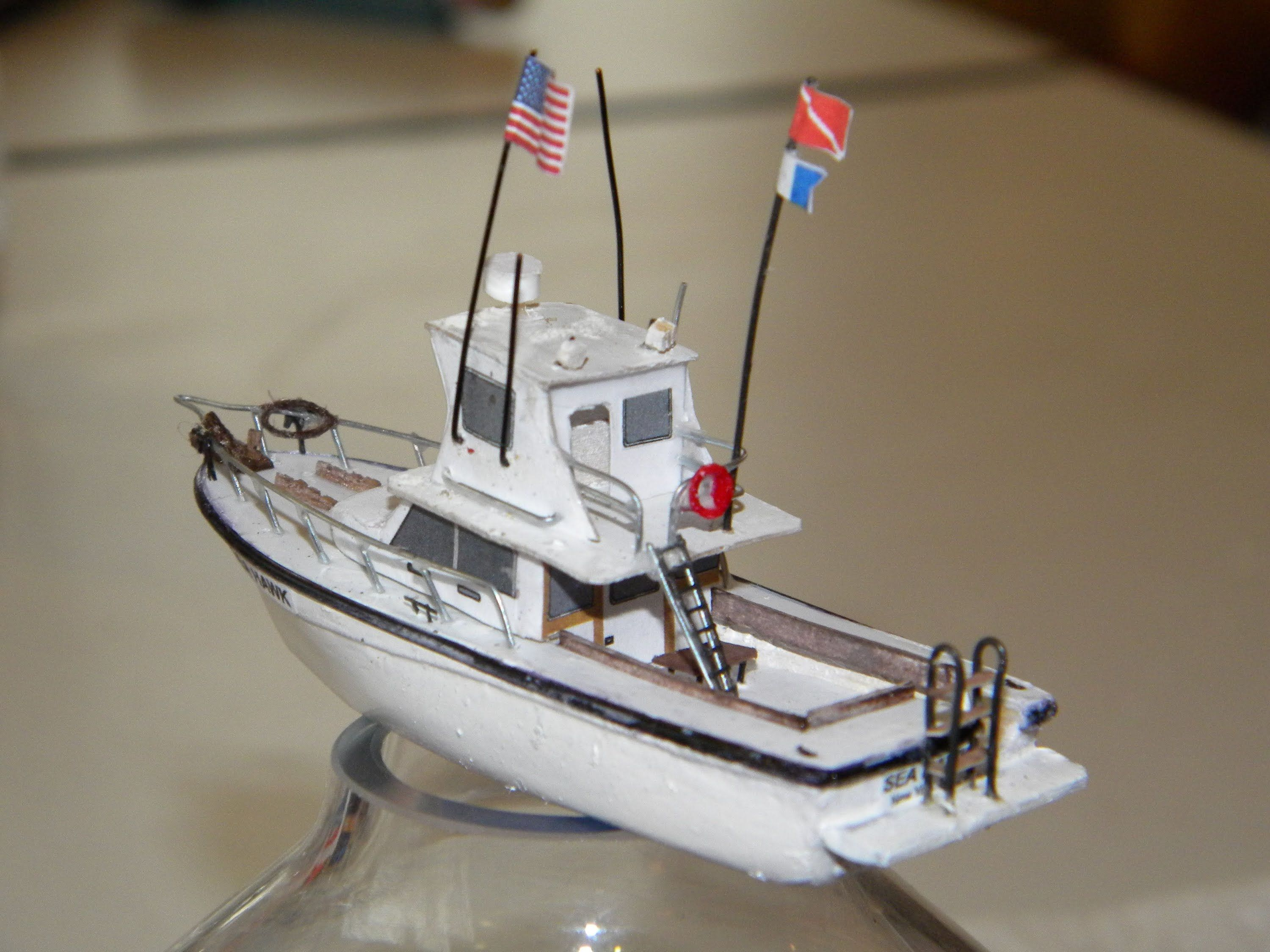 Learn How To Make A Ship In Bottle Replica Of Any Boat Or Yacht