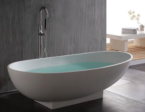 Lovely Free Standing Bathtubs: Pros And Cons