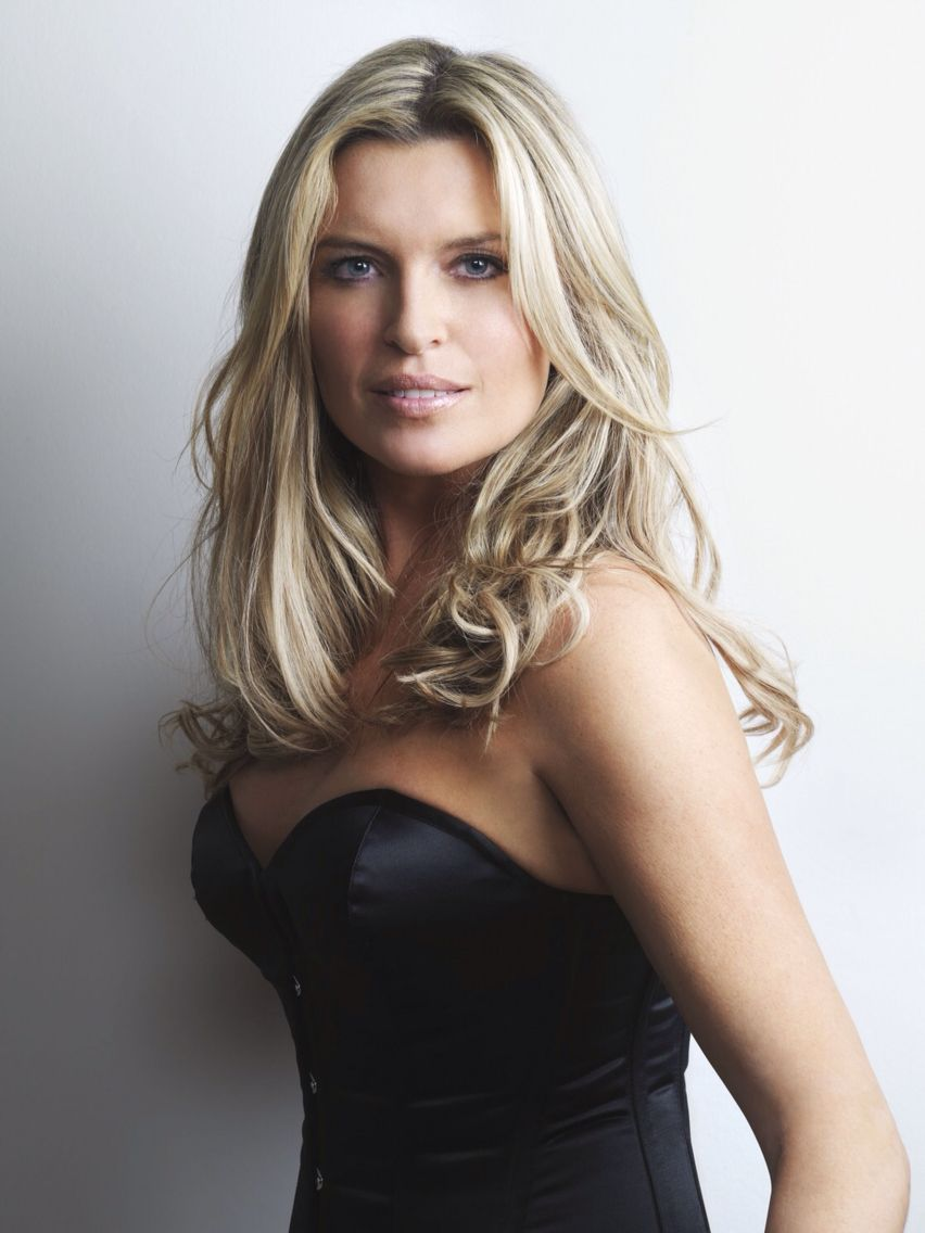 Watch Tina Hobley (born 1971) video