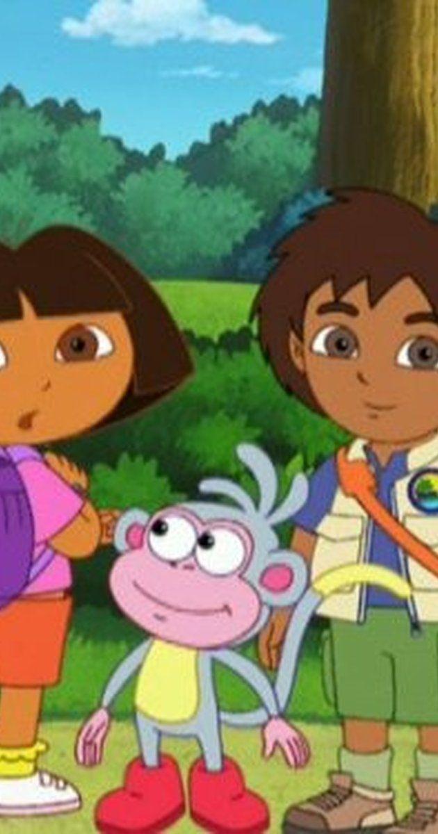 Dora The Explorer Tv Series 2000 Photos Including Production