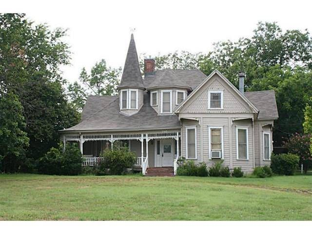10 beautiful historic houses for sale under 100k house for Homes built under 100k