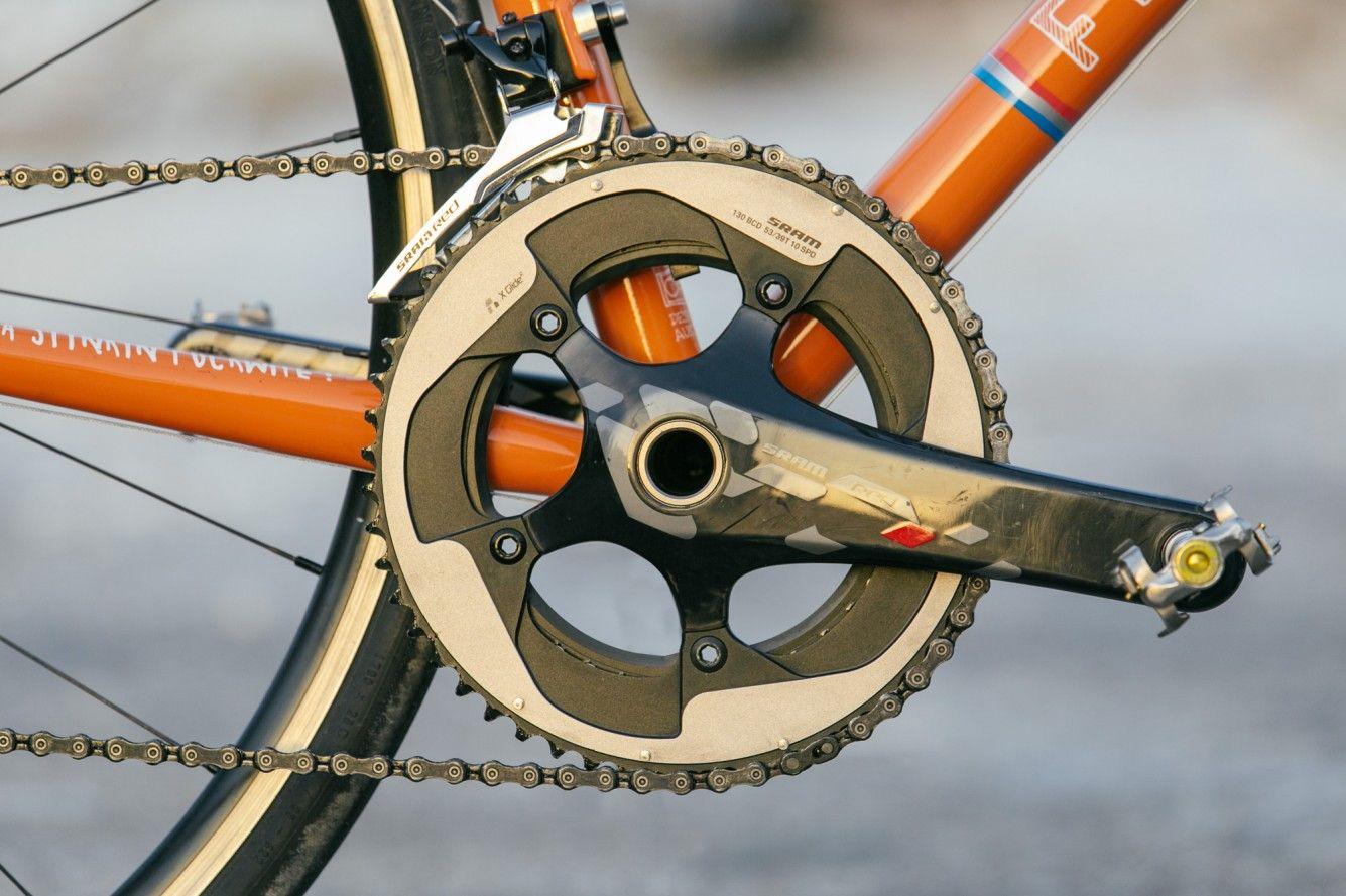 Introducing Fairdale's High End Steel Roadbike: the Goodship | The Radavist