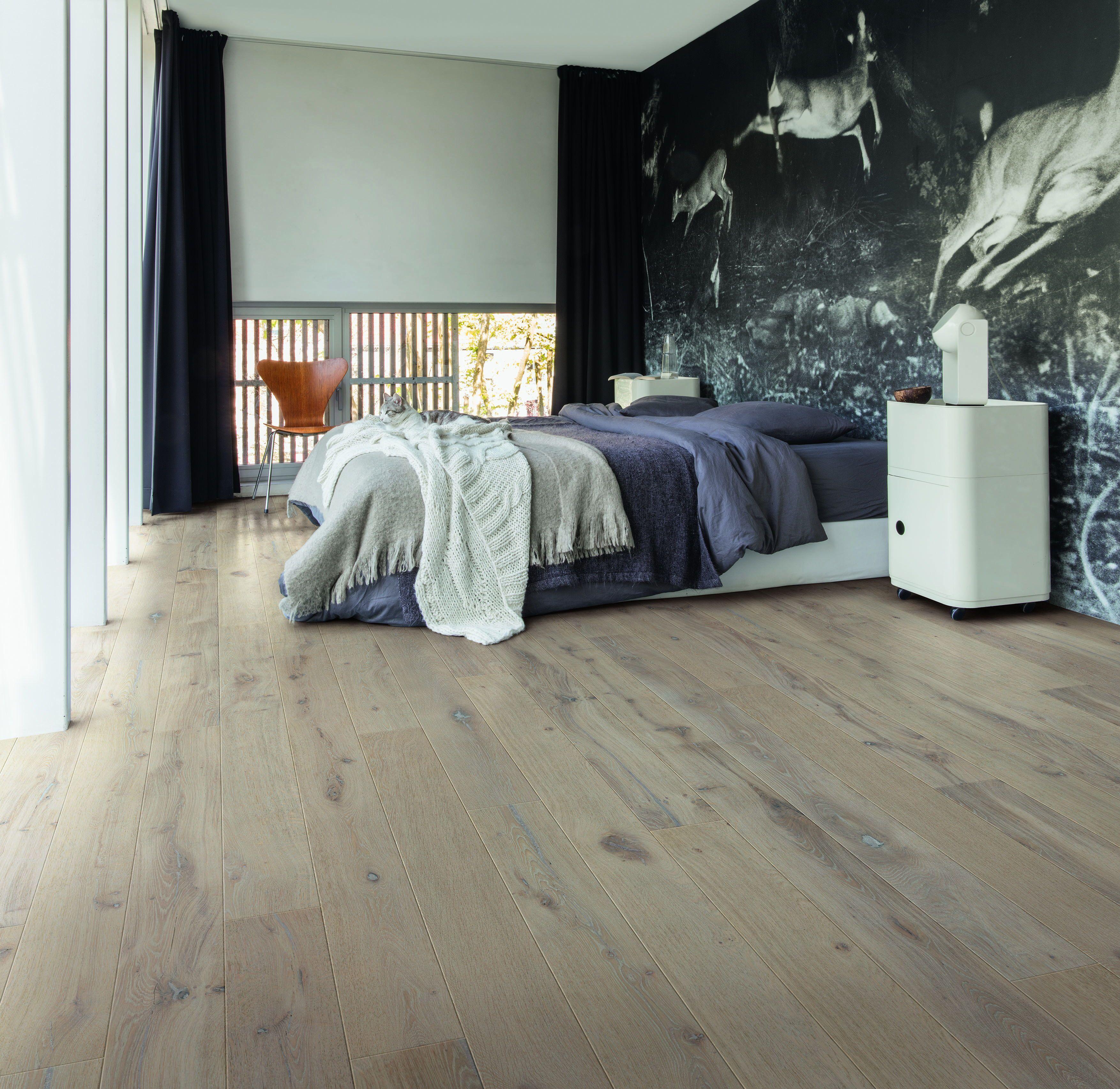 Comment Choisir Le Sol De Chambre Parfait Slaapkamer Vloer Slaapkamer Vloerbedekking Interieur Slaapkamer
