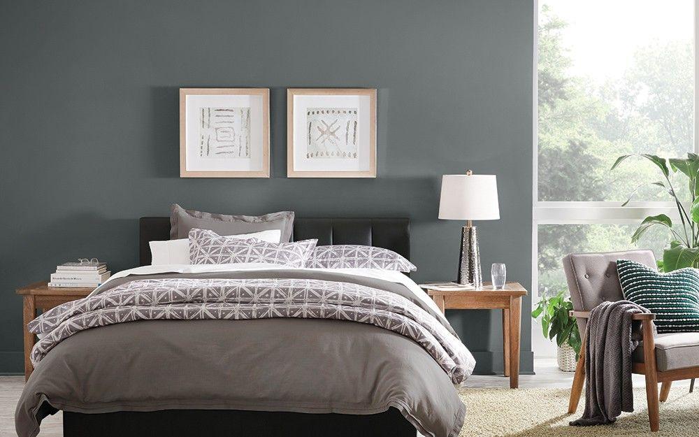 Bedroom Paint Ideas 2019 Bedroom Paint Ideas The Home Depot