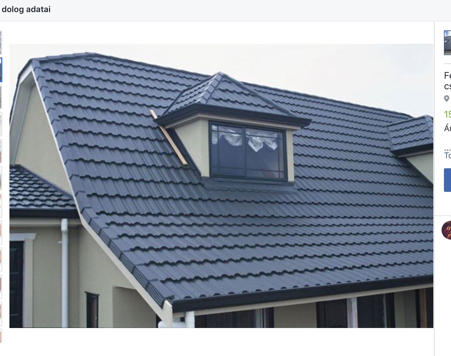 Best Image By Anita On Roof Installation Decra Roofing Roof 400 x 300