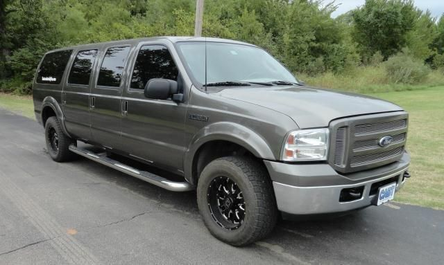 Pin By Henry Gomez On Excursion Ford Excursion 2005 Ford