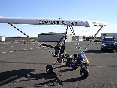 Eagle Trike chasis planes (aviones experimentales o