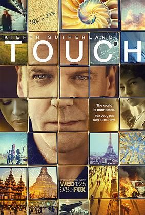 Touch - What a great series!