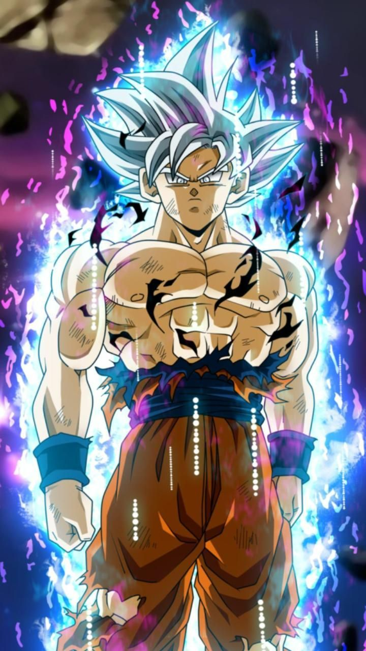 Download Goku Ultra Instinct Wallpaper By Shadowtheripper B8 Free On Zedge Now Browse Anime Dragon Ball Anime Dragon Ball Super Dragon Ball Super Artwork