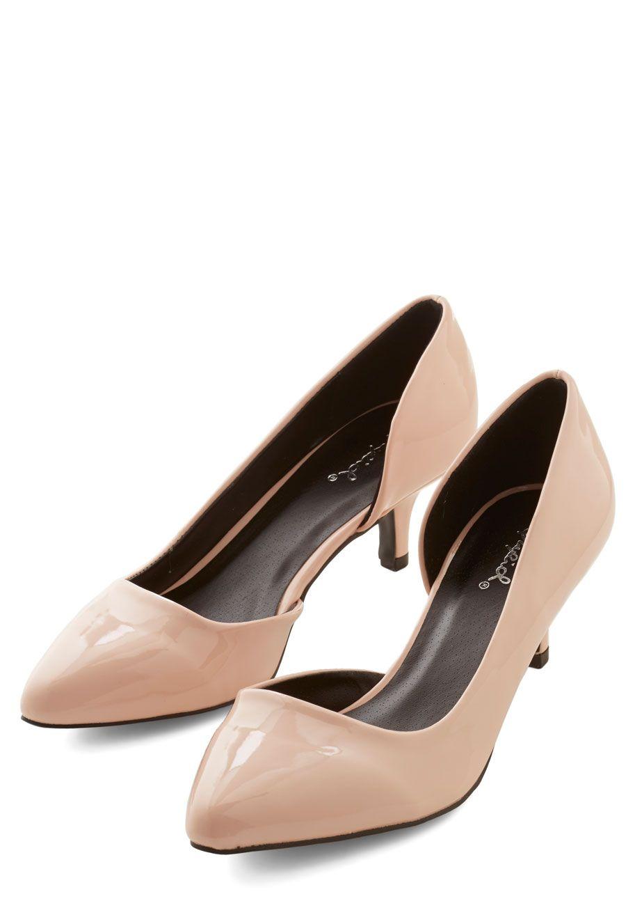 The Ardor Of Elegance Dress In 2020 Vintage Heels Heels Shoes Heels