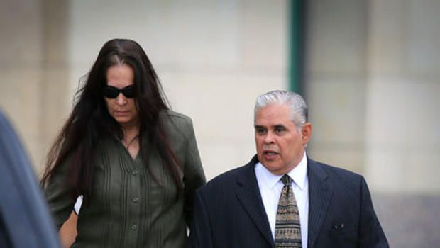 Disgraced South Texas judge sentenced to prison | Corrupted