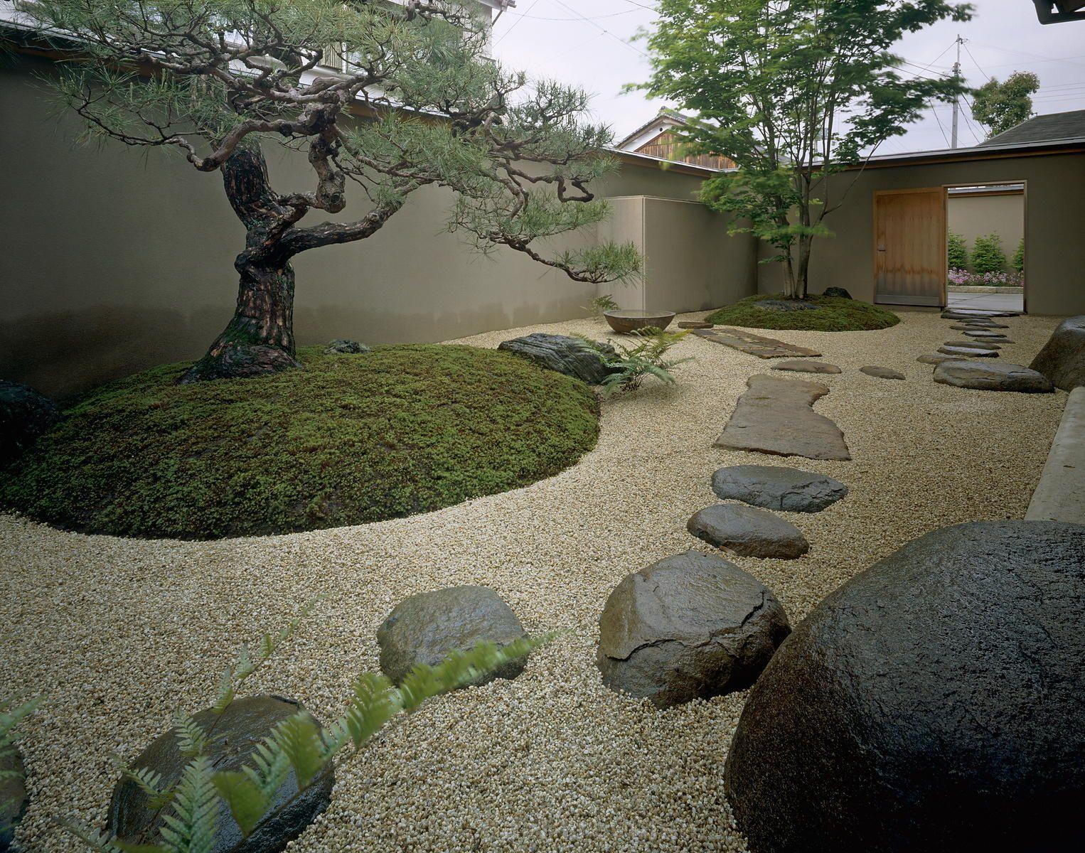 pin de luis cardona en jardines pinterest garten landschaftsarchitektur y zen. Black Bedroom Furniture Sets. Home Design Ideas