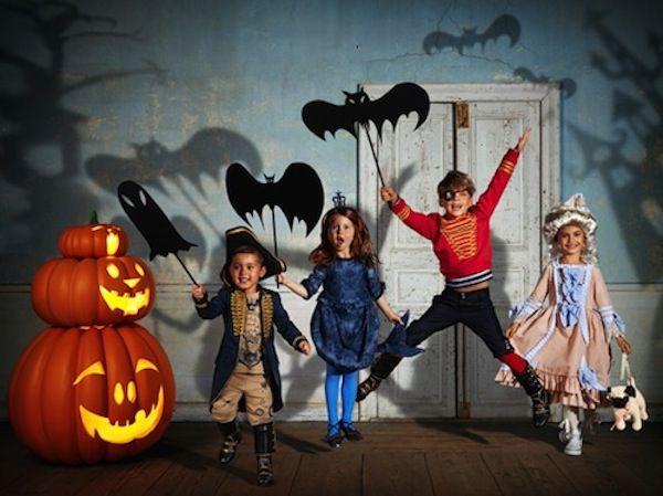 disfraces de halloween 2013