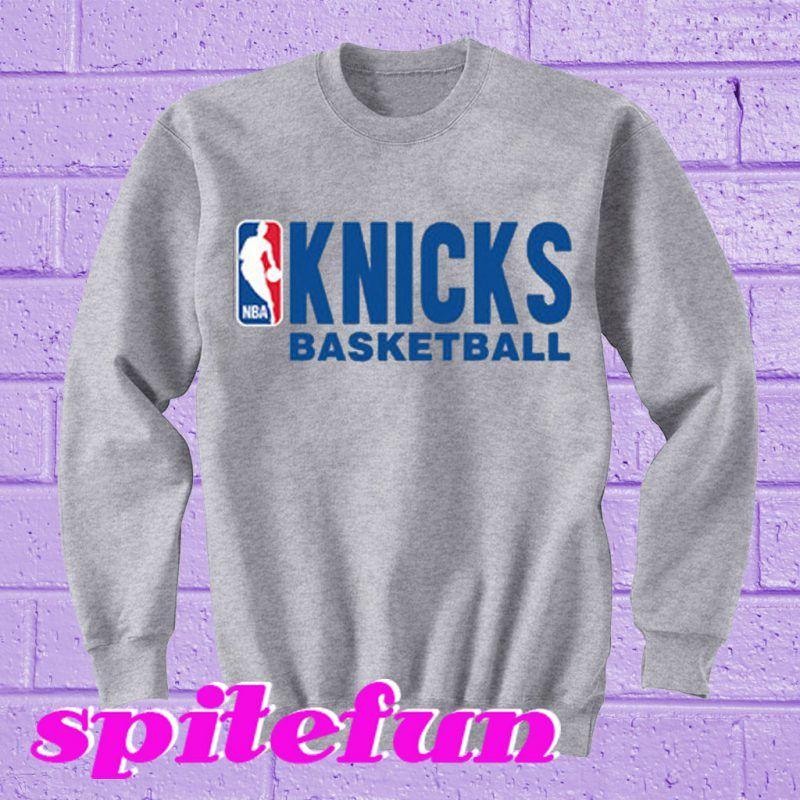 Knicks Basketball Sweatshirt Basketball Sweatshirts Knicks Basketball Sweatshirts