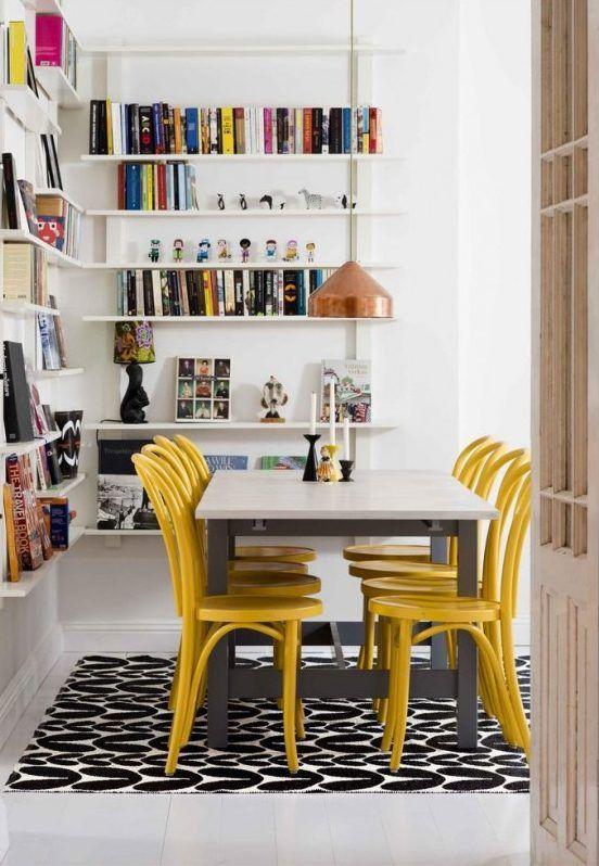 Le Tapis Scandinave  +100 Idées Partout Dans La maison ! Salons