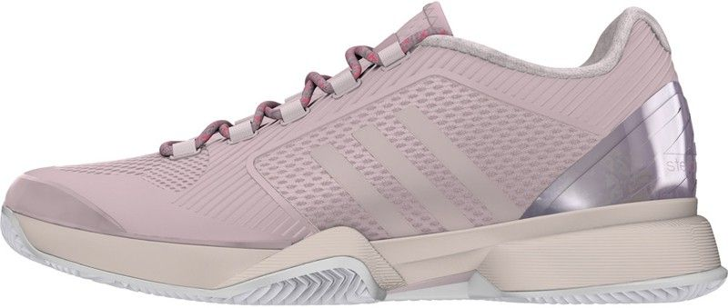 adidas Dames Barricade Stella McCartney 2015 Clay ...