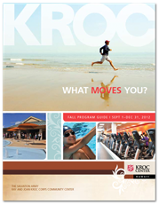 Kroc Center Hawaii - My Home Away From Home.