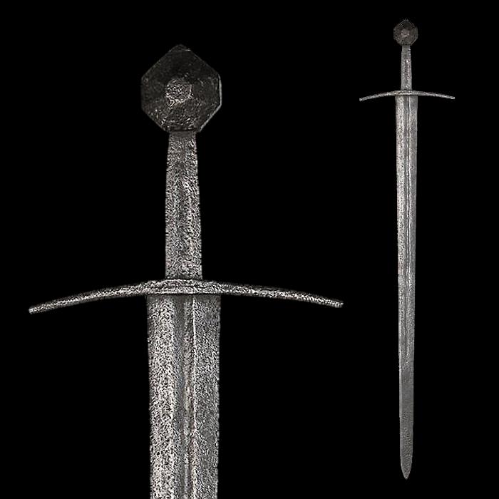 Myarmoury Com 13th Century Swords Swords Medieval Indian Sword Arming Sword
