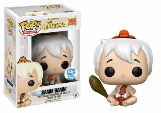 personaggio 9 cm Funko Hanna Barbera Penelope Pitstop POP