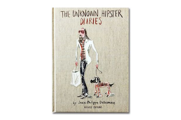 The Unknown Hipster Diaries by Jean-Philippe Delhomme   via @Hypebeast
