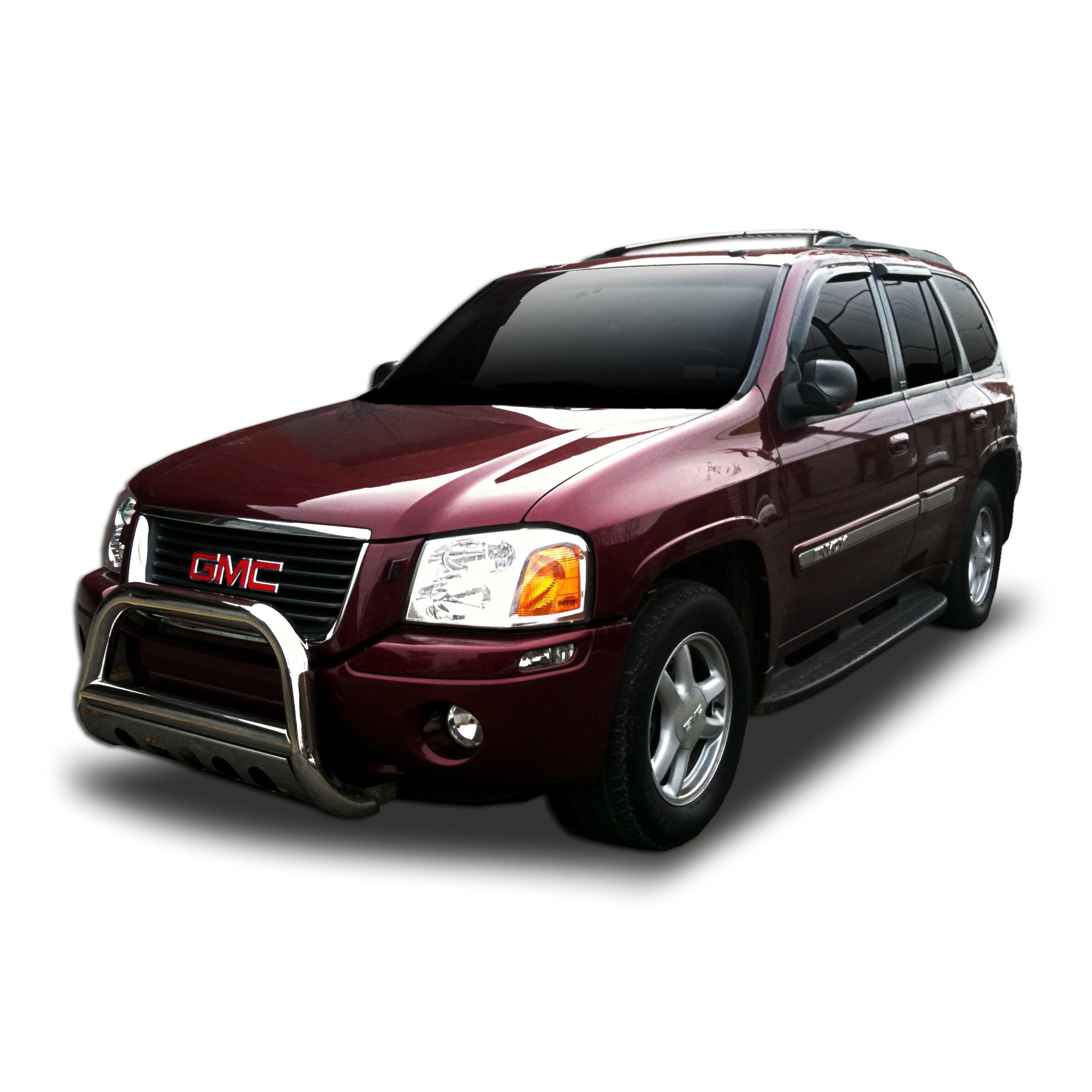 2002 2009 Gmc Envoy Products Gmc Envoy Chevy Trailblazer
