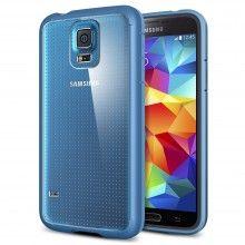 Cover Samsung Galaxy S5 Spigen SGP Ultra Hybrid  13,99 €