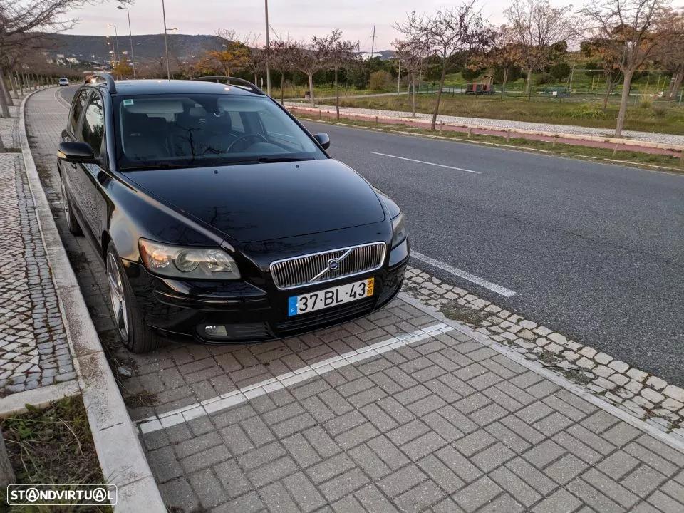 Usados Volvo V50 7 600 Eur 189 000 Km 2006 Standvirtual