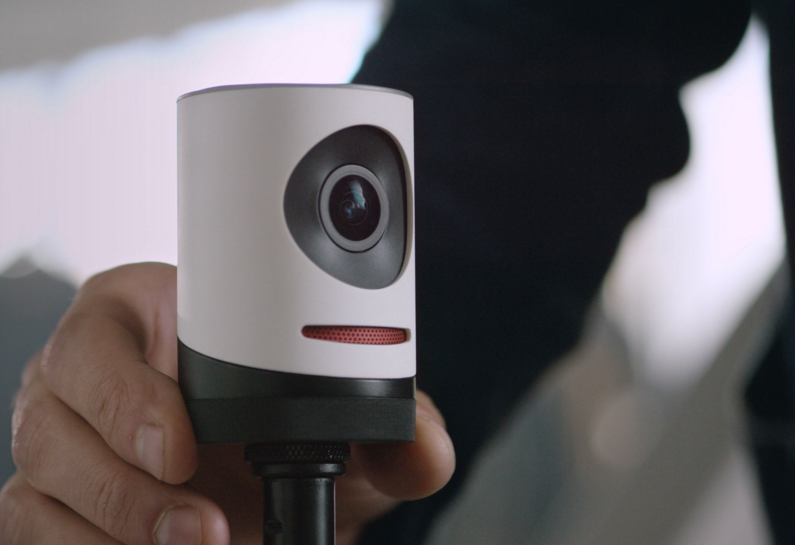 Mevo Is First Official Facebook Live Video Camera