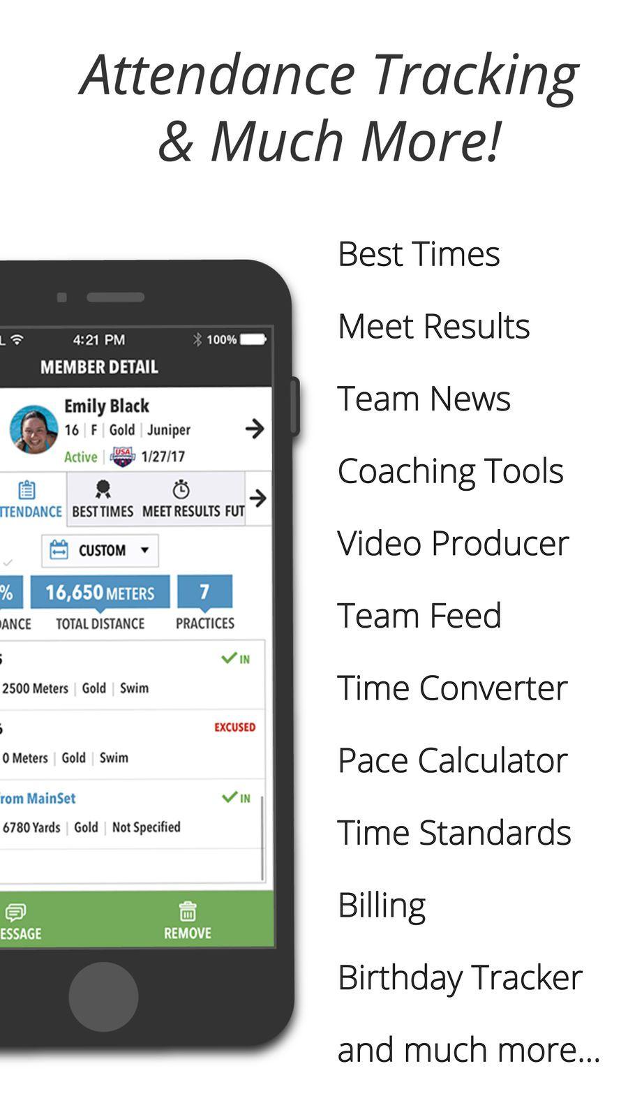 OnDeck iosappsappUtilities App, Game design, Time