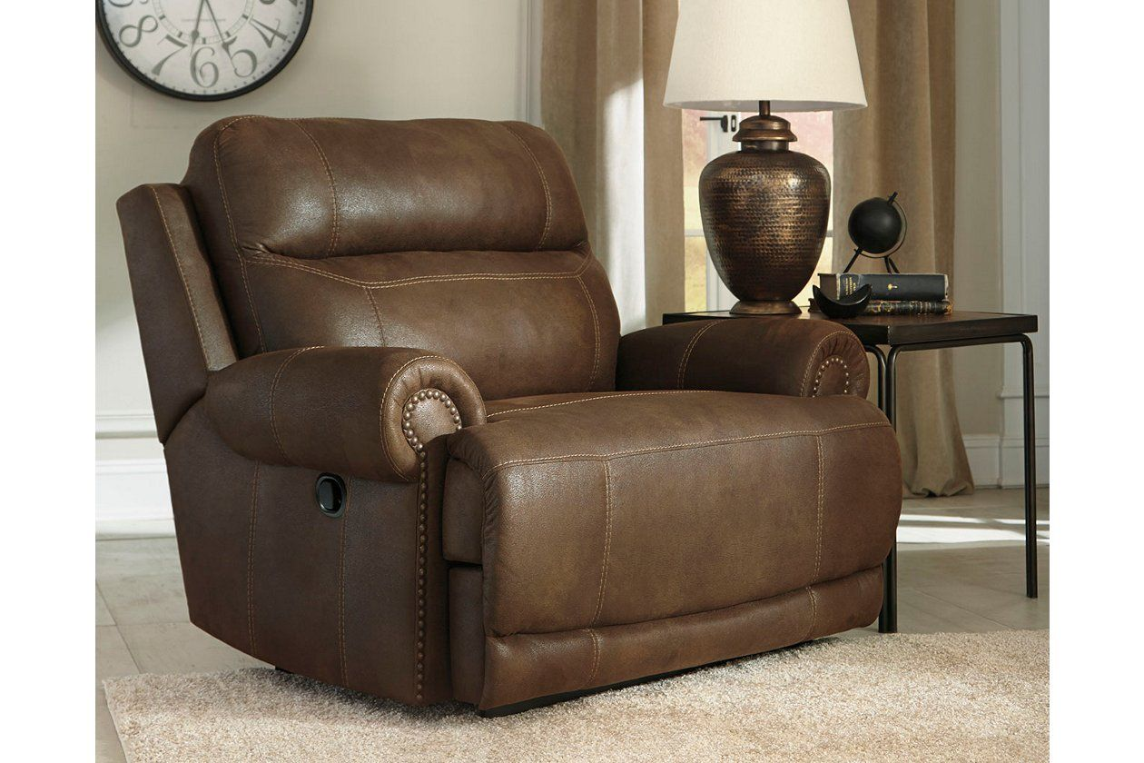 Austere Oversized Recliner In 2020 Power Recliners Wide Seat Recliner Living Room Furniture Recliner