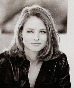 "Alicia Christian ""Jodie"" Foster (19 November 1962) - American actress / film"
